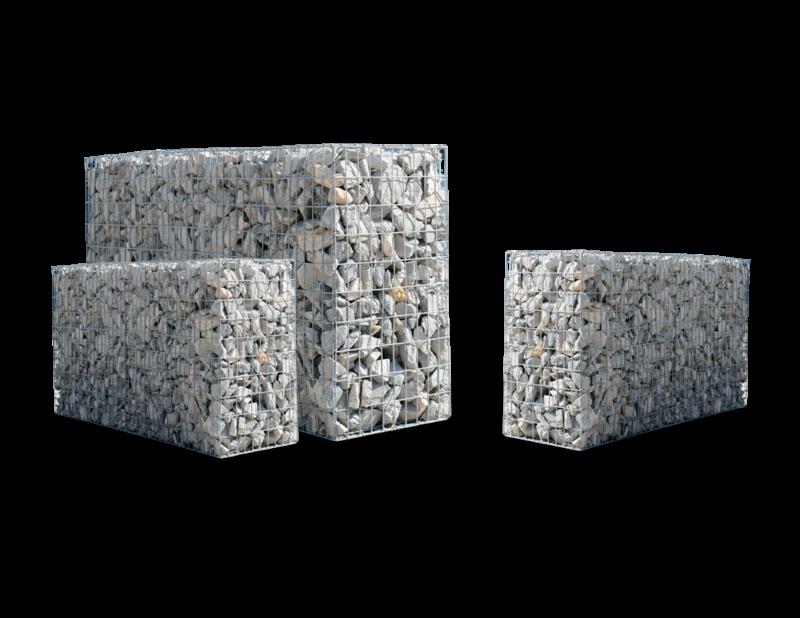 Габионный камень