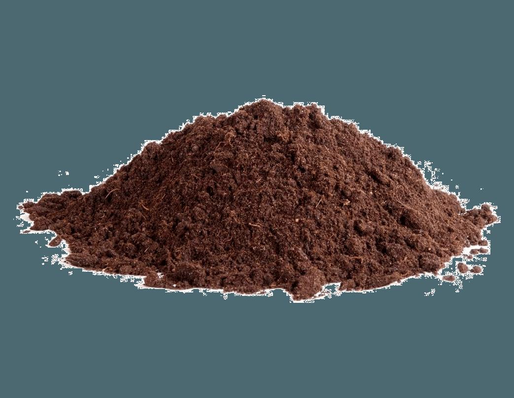 Плодородный почвогрунт
