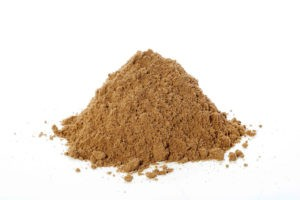 Штукатурный песок